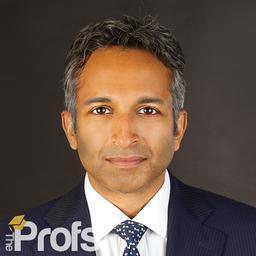 Dr N - CFA tutor