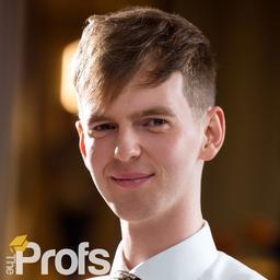 Dr Jack - Cambridge tutor