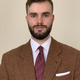 Jacob - History tutor