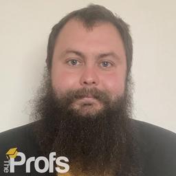 Mr D - Language tutor