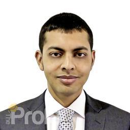 Dr Nikhil