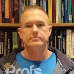 Dr Paul - Python tutor