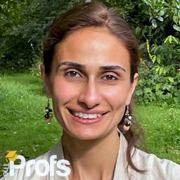 Dr Shirin